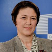 Violeta Bulc, Transport Commissioner for the European Commission