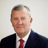 Michael Cawley, Chairman Fáilte Ireland, the National Tourism Development Authority of Ireland