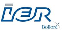 IER – Bolloré