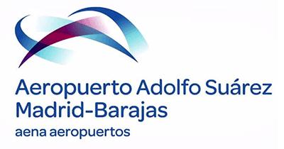 Adolfo Suárez Madrid Barajas Airport