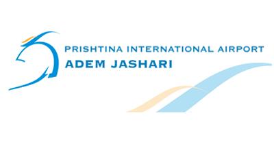 Limak Kosovo Prishtina International Airport Adem Jashari