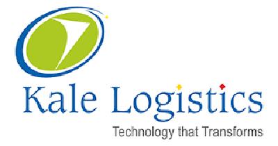 Kale Logistics Solutions TIACA Board Member