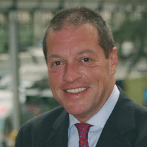 CEO Nordics & Spain, Group Director Strategic Client Partnership